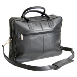 222ffcf397 15″ Laptop Satchel Brief